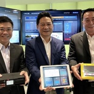 SYSTEX 5G IoV市場進出 Baoruh の30%の株式所有権取得